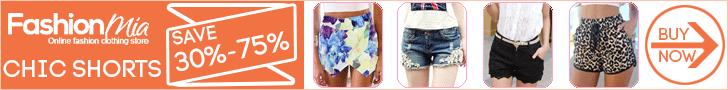 FashionMia.com Voucher & Discount Codes